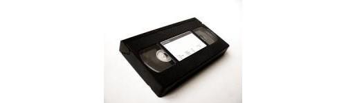 VHS / K7 audio