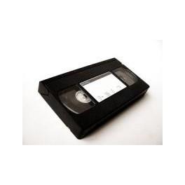 Cassette  VHS